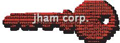 JHam Corp Logo